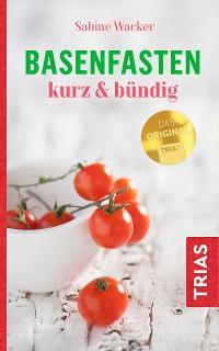 Cover Basenfasten kurz & bündig