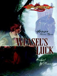 Cover Weasel's Luck