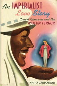 Cover Imperialist Love Story