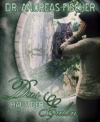Cover Das Haus der Eulen