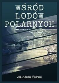 Cover Wśród lodów polarnych