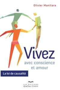 Cover Vivez avec conscience et amour
