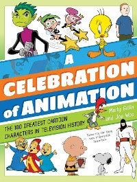 Cover A Celebration of Animation