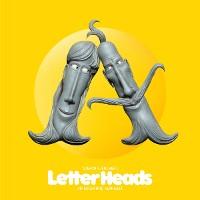 Cover Stefan G. Bucher's LetterHeads