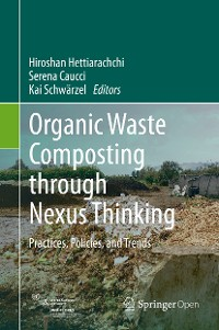 Cover Organic Waste Composting through Nexus Thinking