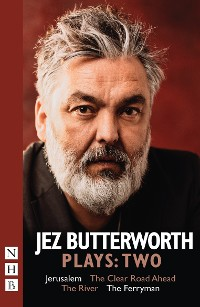 Cover Jez Butterworth Plays: Two (NHB Modern Plays)
