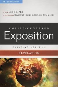 Cover Exalting Jesus in Revelation