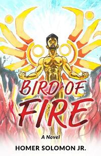 Cover Bird Of Fire