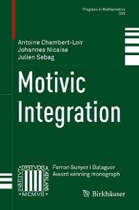 Cover Motivic Integration