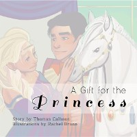 Cover Gift for the Princess