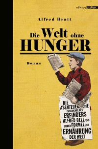 Cover Die Welt ohne Hunger