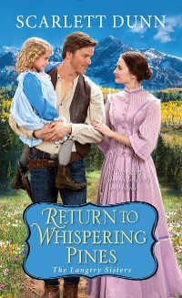 Cover Return to Whispering Pines