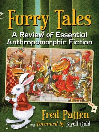 Cover Furry Tales