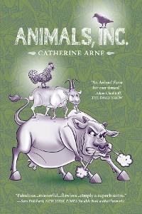 Cover Animals, Inc.