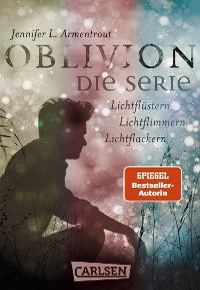 Cover Obsidian: Oblivion - Alle drei Bände der Bestseller-Serie in einer E-Box!
