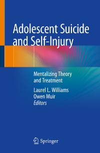 Cover Adolescent Suicide and Self-Injury
