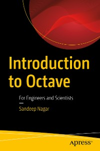 Cover Introduction to Octave