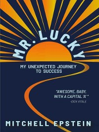 Cover Mr. Lucky