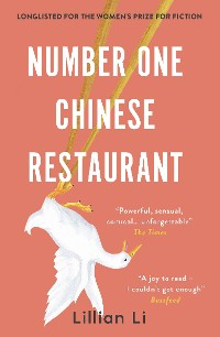 Cover Number One Chinese Restaurant