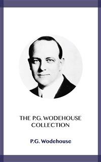 Cover The P.G. Wodehouse Collection