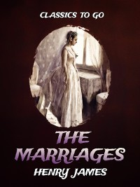 Cover The Marriages