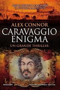 Cover Caravaggio enigma
