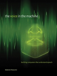 Cover The Voice in the Machine
