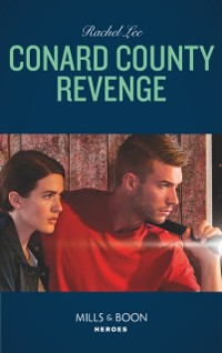 Cover Conard County Revenge (Mills & Boon Heroes) (Conard County: The Next Generation, Book 37)