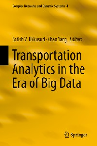 Cover Transportation Analytics in the Era of Big Data
