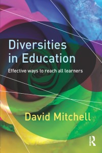 Cover Diversities in Education