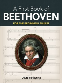 Cover A First Book of Beethoven