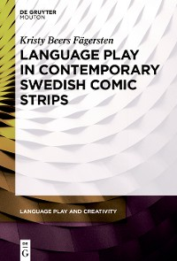 Cover Language Play in Contemporary Swedish Comic Strips