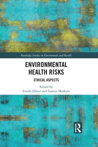 Cover Environmental Health Risks