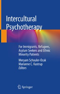 Cover Intercultural Psychotherapy