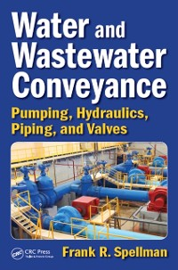 Cover Water and Wastewater Conveyance