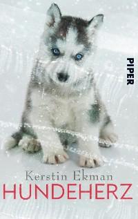 Cover Hundeherz