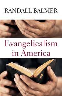 Cover Evangelicalism in America