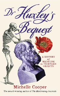 Cover Dr Huxley's Bequest