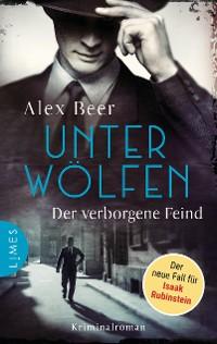 Cover Unter Wölfen - Der verborgene Feind