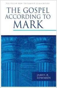 Cover The Gospel According to Mark
