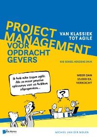 Cover Projectmanagement voor opdrachtgevers 6de herziene druk