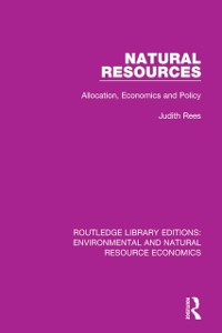 Cover Natural Resources