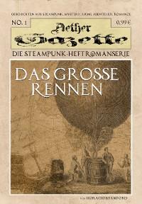 Cover Das grosse Rennen