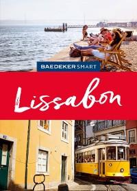 Cover Baedeker SMART Reiseführer Lissabon