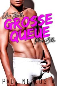 Cover Une Belle Grosse Queue pour Elle