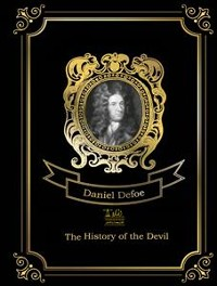 Cover The History of the Devil