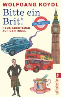 Cover Bitte ein Brit!