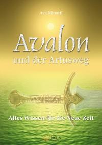 Cover Avalon und der Artusweg