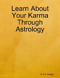 Cover Learn About Your Karma Through Astrology