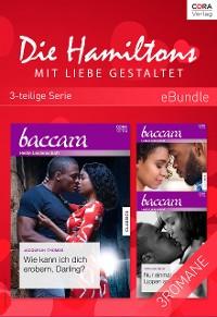 Cover Die Hamiltons - Mit Liebe gestaltet (3-teilige Serie)